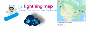 lightning:map #Winter19 – An Easy Solution To Generate Google Map